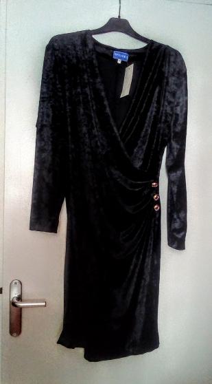 Robes noire