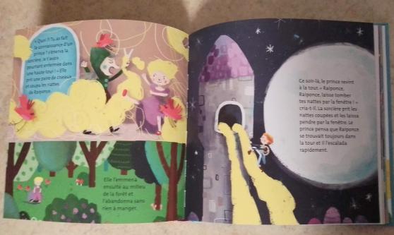 Mon recueil de contes (4) 2018 enfants - Photo 3