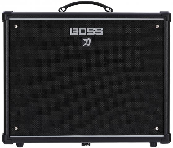 Annonce occasion, vente ou achat 'av vendre ampli guitare boss katana 100'