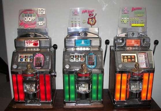 machine a sous 1900 1960 automate juke box jackpot nice reference aut jac mac petite. Black Bedroom Furniture Sets. Home Design Ideas
