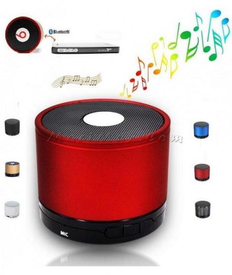 BeatBox sans fil Haut-parleur Bluetooth