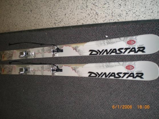 Annonce occasion, vente ou achat 'ski'