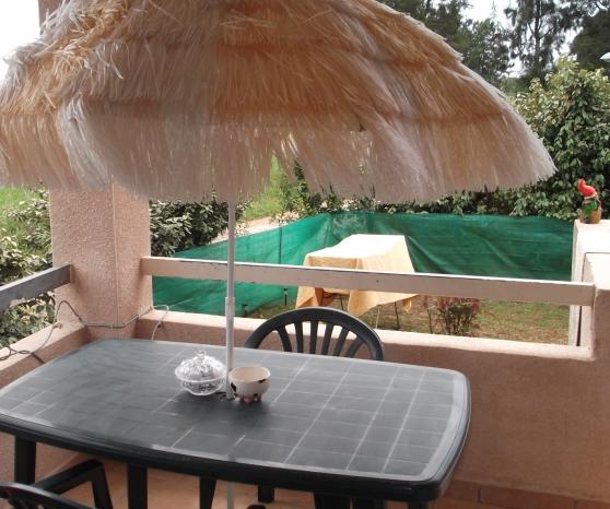 Echange villa meublée proche mer CORSE - Photo 2