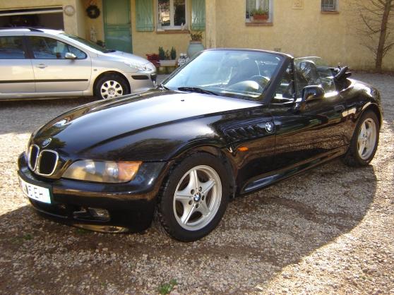 BMW Z3 (140 CV)