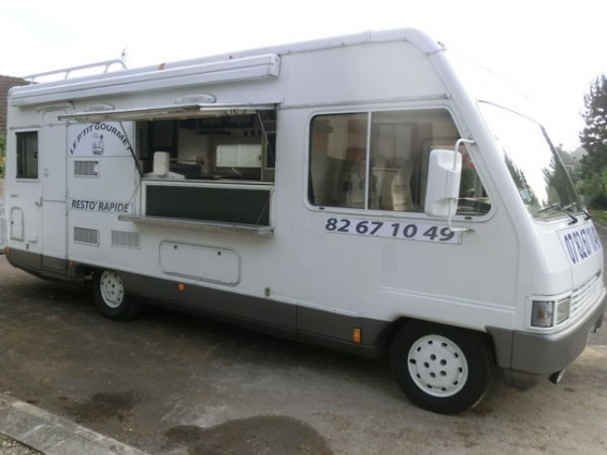 camion magasin pizzas restauration rap auto camions chaumont reference aut cam cam. Black Bedroom Furniture Sets. Home Design Ideas