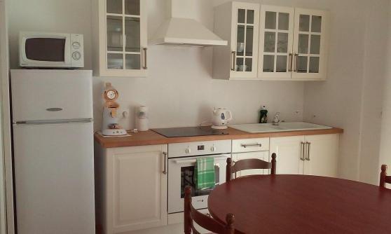location appartement PMR lamalou - Photo 3