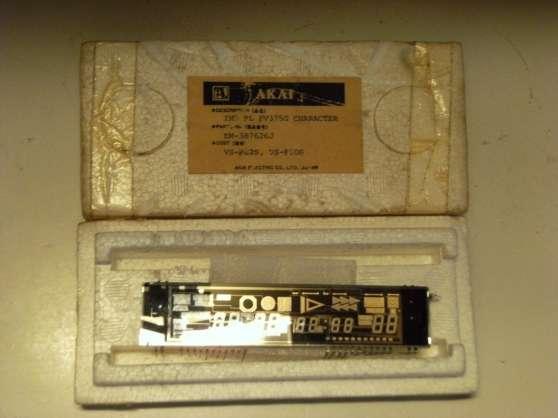 KIT Bloc afficheur AKAI VS-F30S&32S