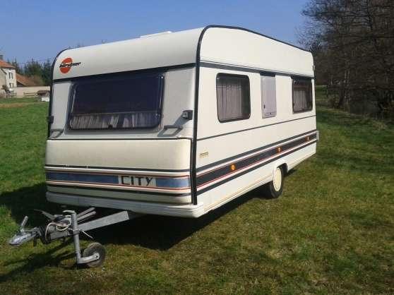 caravane burtner city caravanes camping car caravanes burstner is mes reference car car. Black Bedroom Furniture Sets. Home Design Ideas