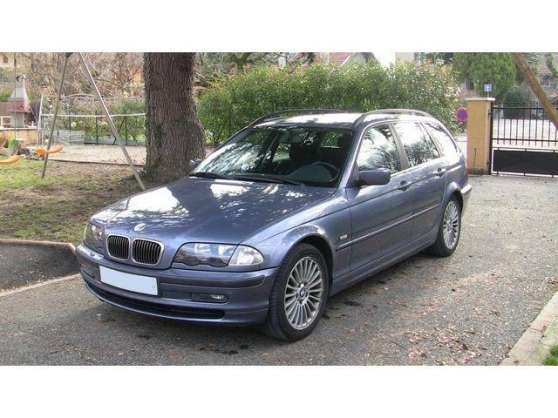 Bmw Serie 3 (e46) touring 330d pack