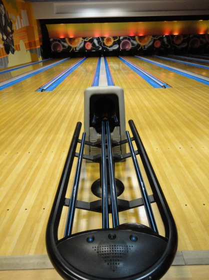 4 PISTES & MACHINES de BOWLING AMF 90XLi - Photo 4