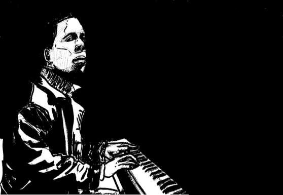 Cours de piano au Quartier Latin à Paris