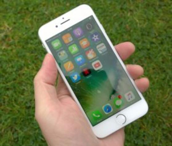 Annonce occasion, vente ou achat 'iphone 7 à un bon prix'