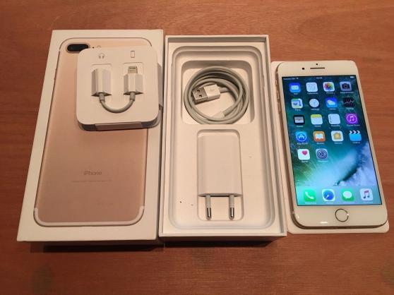 iphone 7 plus neuf 32gb - Annonce gratuite marche.fr
