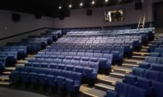 fauteuils de cinema rabattables multifon - Annonce gratuite marche.fr