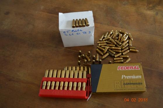 munitions - Annonce gratuite marche.fr