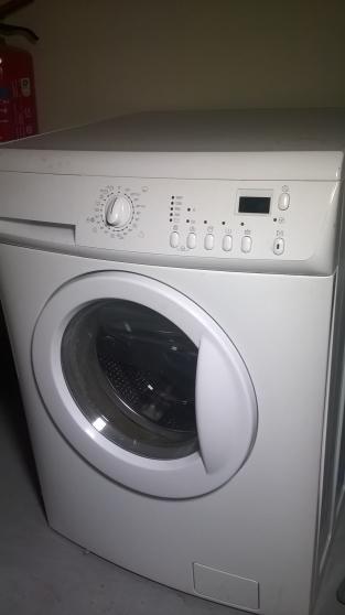 Annonce occasion, vente ou achat 'Lave-linge séchant IKEA Renlig FWM7F5'