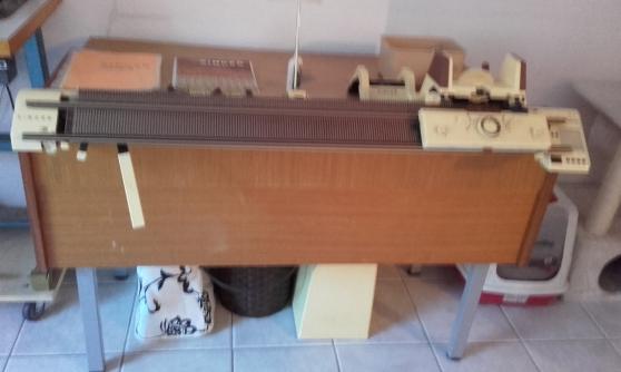 machine à tricoter mémo ii - Annonce gratuite marche.fr