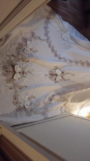 Robe de mariée jamais servit