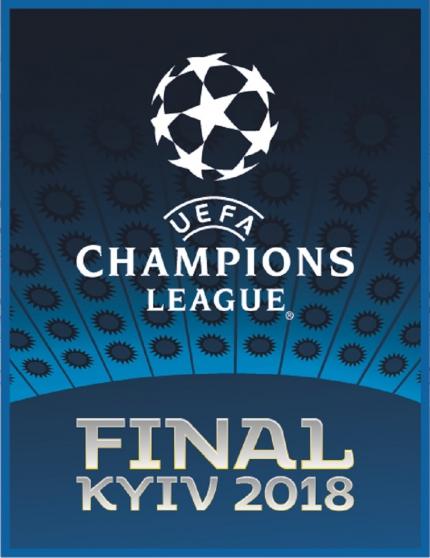 2 billets UEFA Champions League Finale
