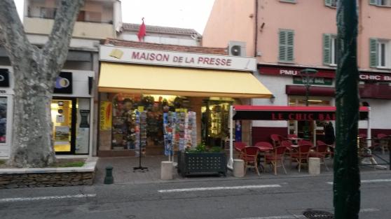 commerce presse papeterie cadeau fdj - Annonce gratuite marche.fr