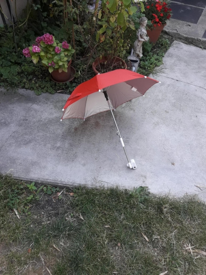 ombrelle bebe poussette neuf