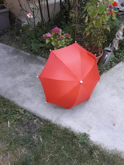 ombrelle bebe poussette neuf - Photo 2
