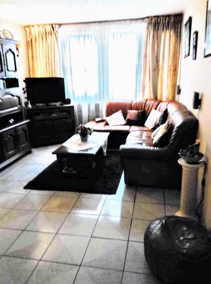 Appartement F3 65m2