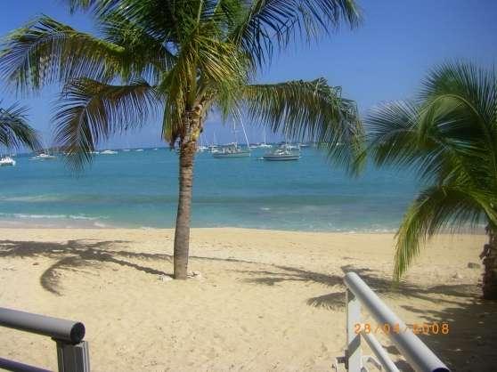Location de vacances à Saint-Martin