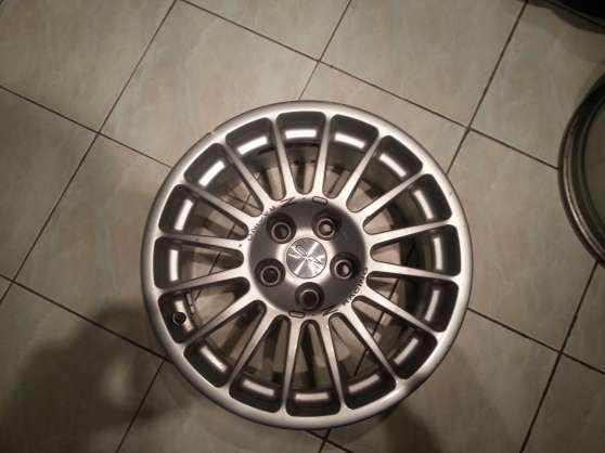 Jantes OZ Superturismo GT 16 pouces - Photo 2