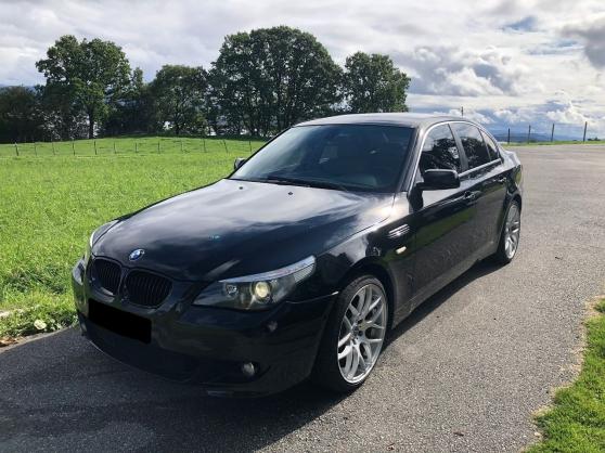 BMW Série 5 BMW 520 D M5 SPORTSPACKAGE 1