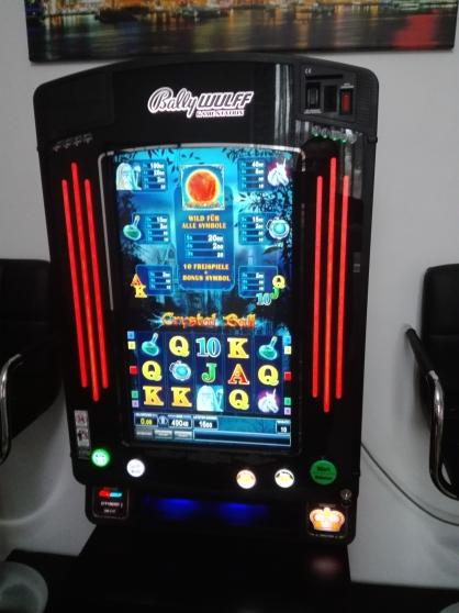 machine a sous 19 jeux bally wulff