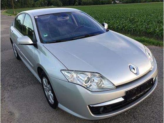 Renault Laguna Privilège 2,0 dCi Aut. DP