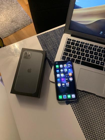 iPhone 11 par Max