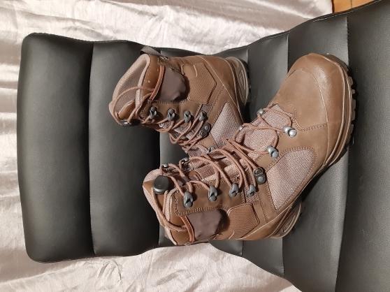 Marque Chaussure haix