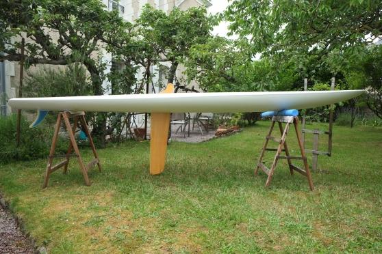 Planche à Voile Mistral M1 Open D2
