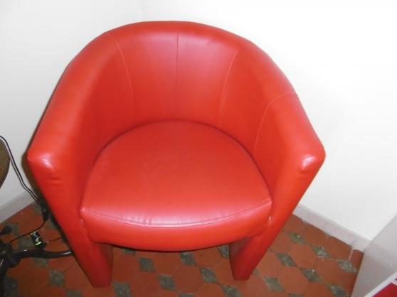 Annonce occasion, vente ou achat '2 fauteuils'