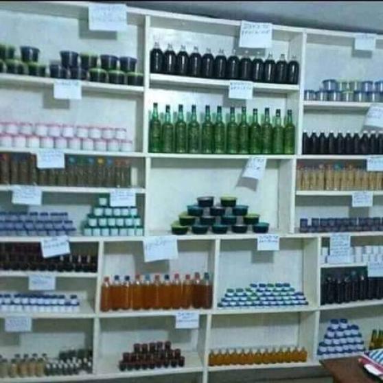 Produits pharmacopée
