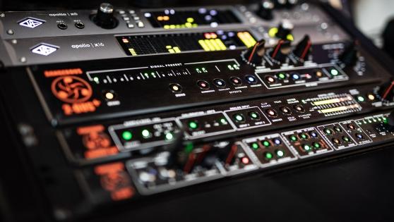 Mixage, Mastering et Production Musicale