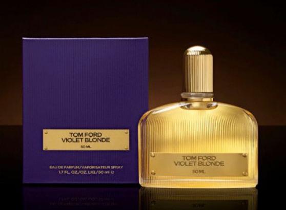 """Parfum """"Violet Blonde"""" Tom Ford"""