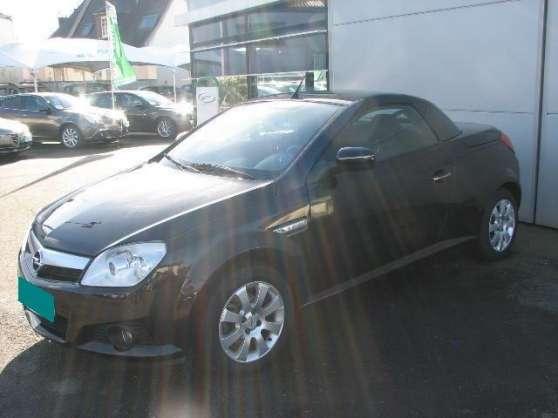 Opel Tigra ii twintop 1.3 cdti 70 enjoy