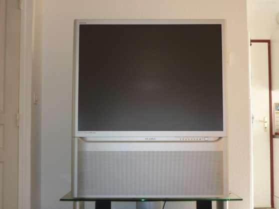retro projecteur SAMSUNG