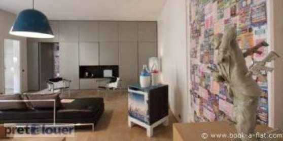 Appartement avec ascenseur et internet
