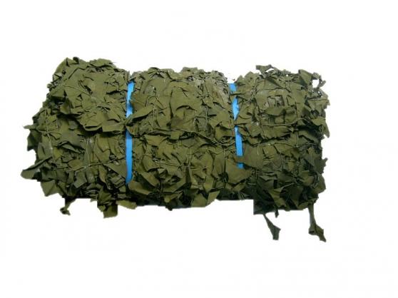 Petite Annonce : Filet de camouflage barracuda - Filets barracuda d\'occasions  origine armée suédoise et
