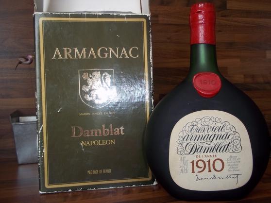 Armagnac 1910