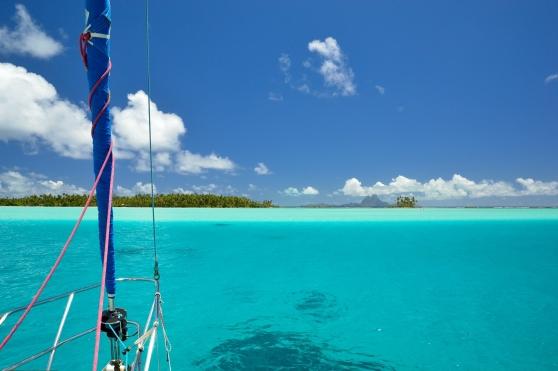 Location voilier Polynésie