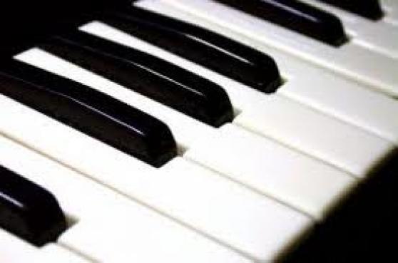 Annonce occasion, vente ou achat 'Groupe de jazz recherche pianiste'
