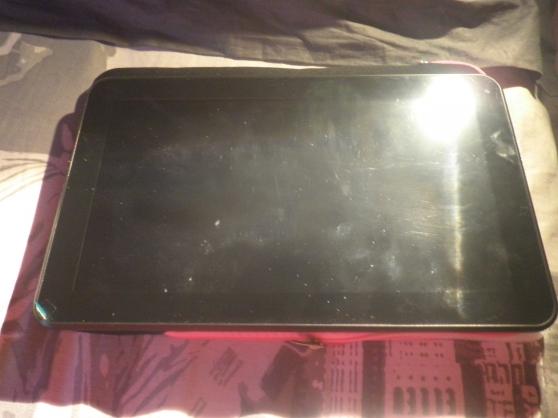 tablette + pochette