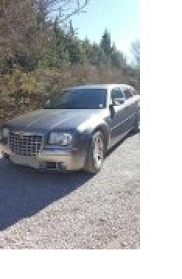 Chrysler 300C 3.0 touring