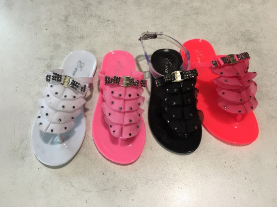 Annonce occasion, vente ou achat 'Lot de chaussures'
