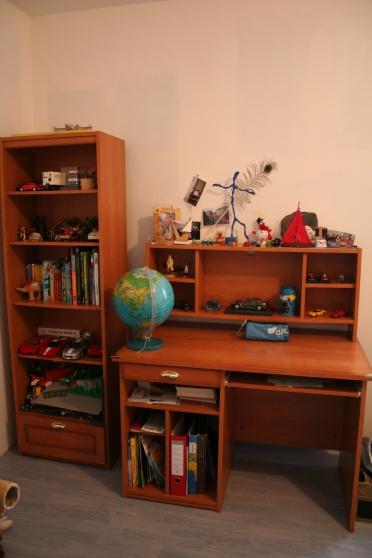 chambre enfant - Photo 3
